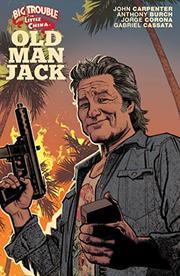 OLD MAN JACK by John R. Carpenter