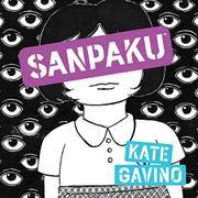SANPAKU by Kate Gavino