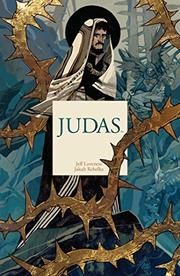 JUDAS by Jeff Loveness
