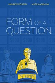 FORM OF A QUESTION by Andrew J. Rostan