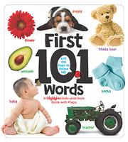 FIRST 101 WORDS by Highlights for Children