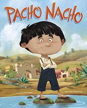 PACHO NACHO by Silvia López