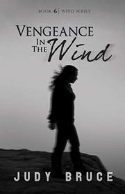 VENGEANCE IN THE WIND Cover