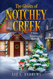THE GHOSTS OF NOTCHEY CREEK Cover