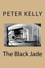 THE BLACK JADE Cover