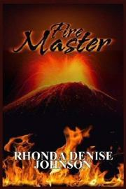 FIRE MASTER Cover
