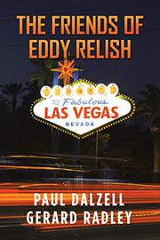 THE FRIENDS OF EDDY RELISH by Paul Dalzell