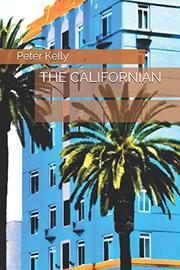 THE CALIFORNIAN Cover