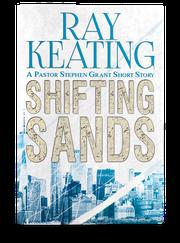 SHIFTING SANDS by Ray Keating