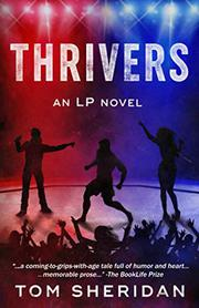 THRIVERS by Tom  Sheridan
