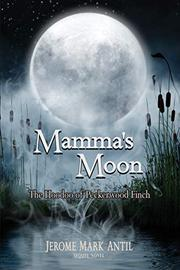 MAMMA'S MOON by Jerome Mark Antil