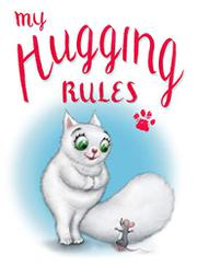 MY HUGGING RULES by David Kirk