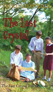 THE LAST CRYSTAL Cover