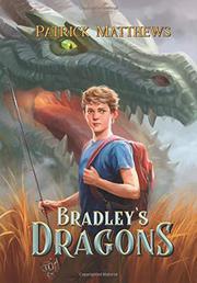 BRADLEY'S DRAGONS Cover