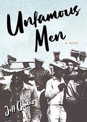 UNFAMOUS MEN by Jeff Gomez
