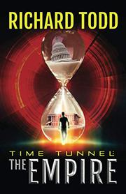 TIME TUNNEL by Richard Todd