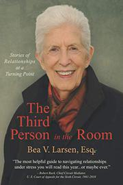 THE THIRD PERSON IN THE ROOM by Bea V. Larsen