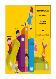 RECONCILED GOSPEL Cover