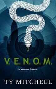 V.E.N.O.M. by Ty  Mitchell