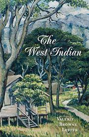 THE WEST INDIAN by Valerie Browne Lester