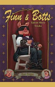 FINN & BOTTS by Stew Knight