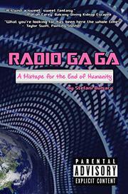 RADIO GA GA by Stefani Bulsara