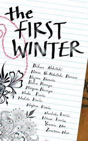THE FIRST WINTER by Stephanie Higgs