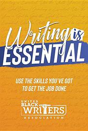 WRITING IS ESSENTIAL by Judine Slaughter