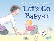 Book Cover for LET'S GO BABY-O!