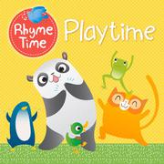 PLAYTIME by Fiona Lee