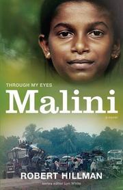 MALINI by Robert Hillman