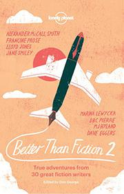 BETTER THAN FICTION 2 by Don George