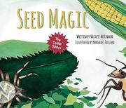 SEED MAGIC by Natalie McKinnon