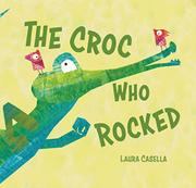 THECROCWHOROCKED by Laura Casella