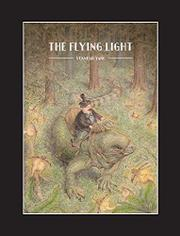 THE FLYING LIGHT by Yuanhao Yang