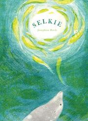 SELKIE by Josephine Birch