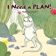 I NEED A PLAN! by Federica Muià
