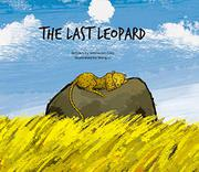 THE LAST LEOPARD by Cao Wenxuan