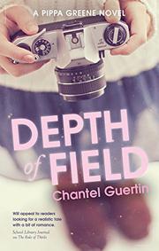 DEPTH OF FIELD by Chantel Guertin