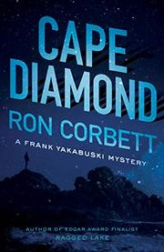 CAPE DIAMOND by Ron  Corbett