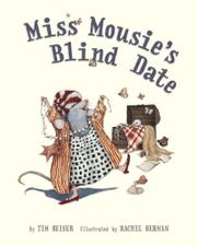 Cover art for MISS MOUSIE'S BLIND DATE