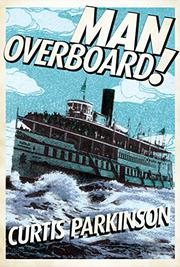 Book Cover for MAN OVERBOARD!