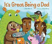 IT'S GREAT BEING A DAD by Dan Bar-el
