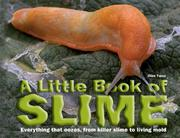 Cover art for A LITTLE BOOK OF SLIME