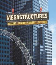 Book Cover for MEGASTRUCTURES