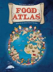 FOOD ATLAS by Giulia  Malerba
