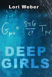 DEEP GIRLS by Lori Weber