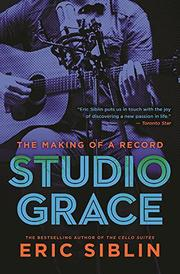 STUDIO GRACE by Eric Siblin
