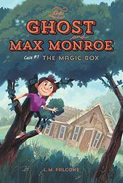 THE MAGIC BOX by L.M. Falcone