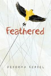 FEATHERED by Deborah Kerbel